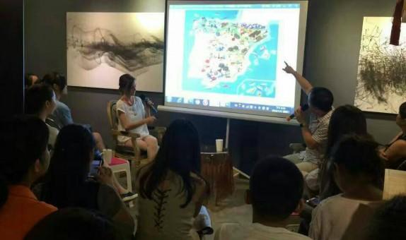 Proyecto_Plan de accion atraccion turistas chinos