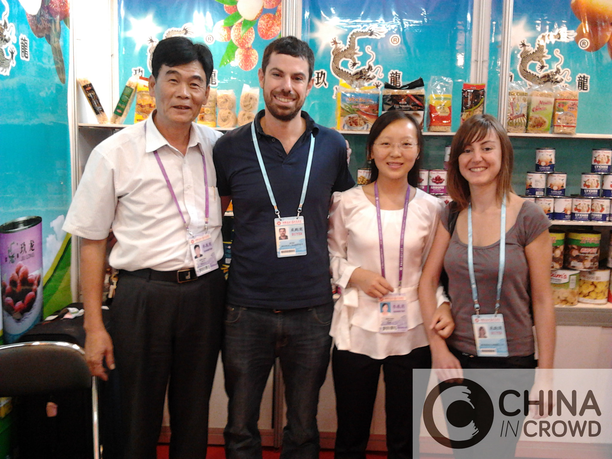 Canton fair 2012_Equipo CHINA IN CROWD