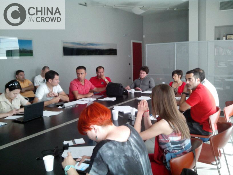 SUITE45_AJE Murcia_iniciativas europeas innovadoras sector turistico_CHINA IN CROWD