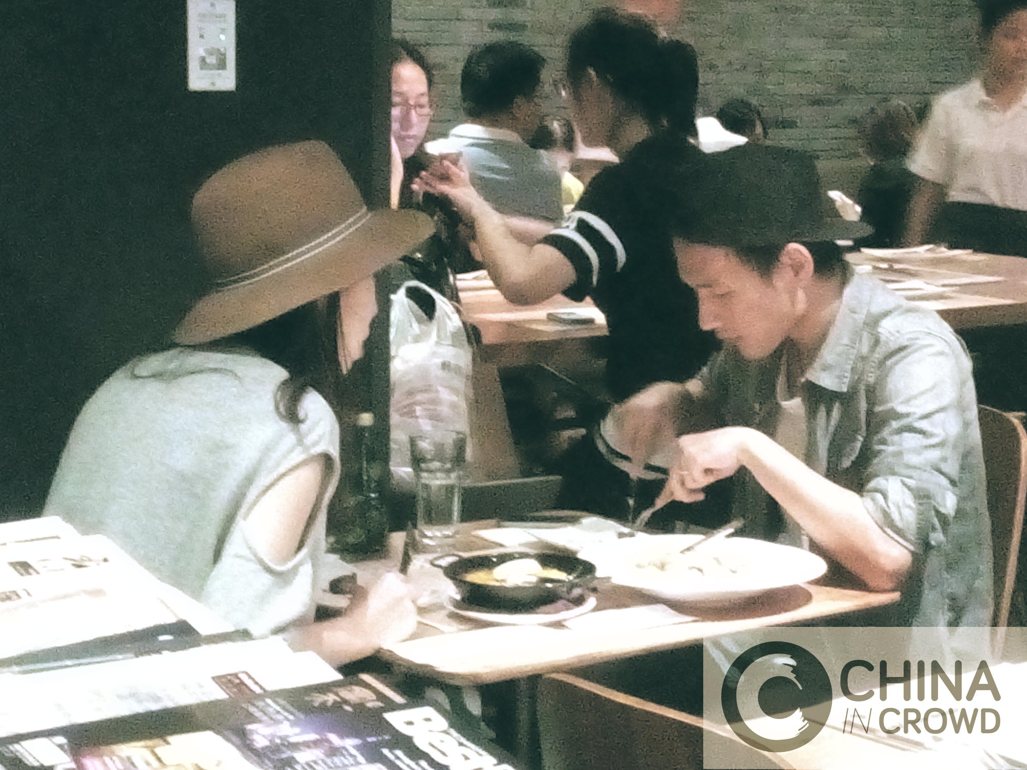 Turismo gastronomico en España adaptado al turista chino_CHINA IN CROWD