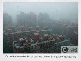20150626_Epoca de lluvias en Shanghai_CHINA IN CROWD