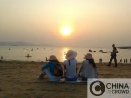 Chinese tourism