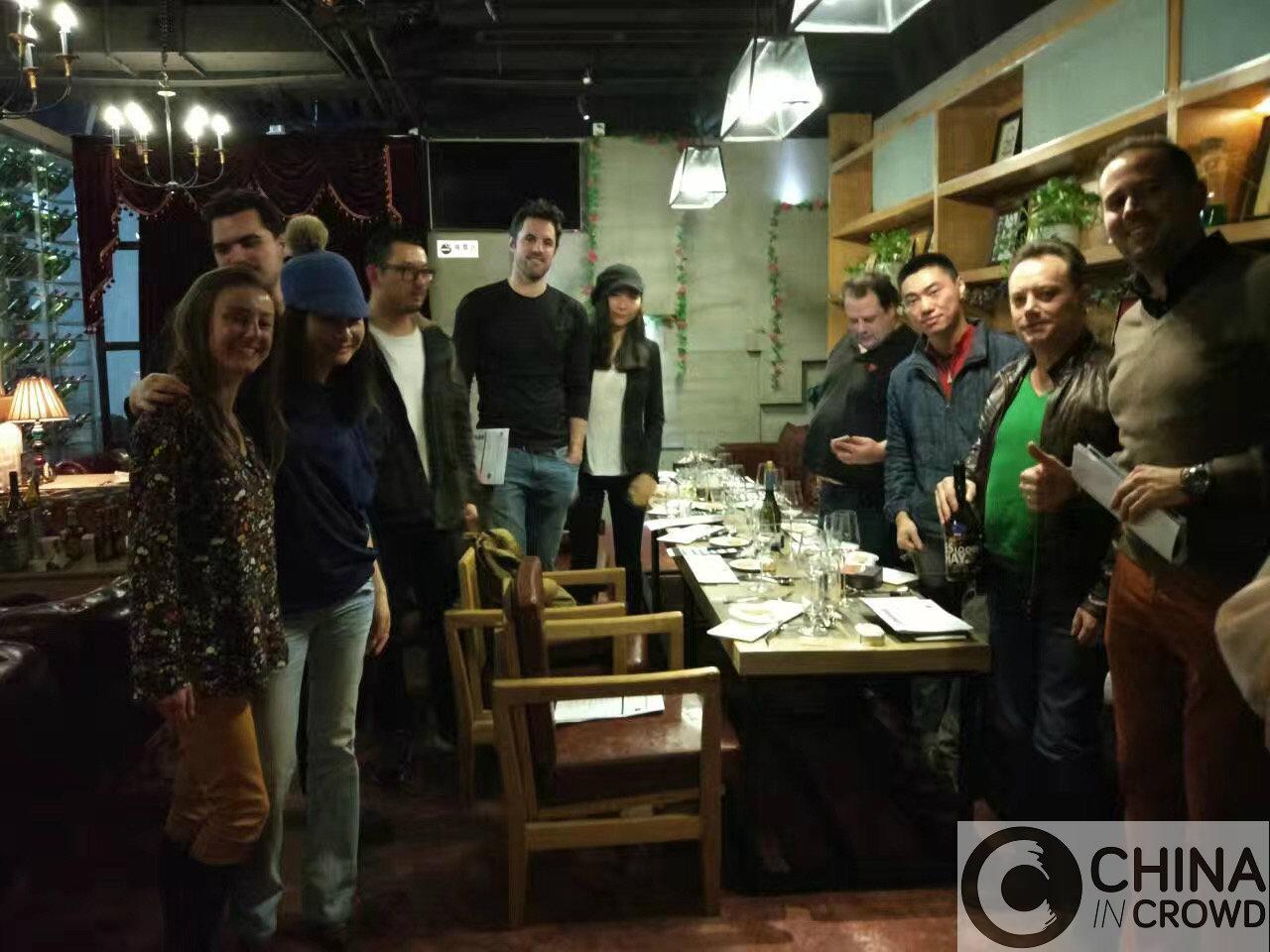Eventos_Food & Wine Tastings